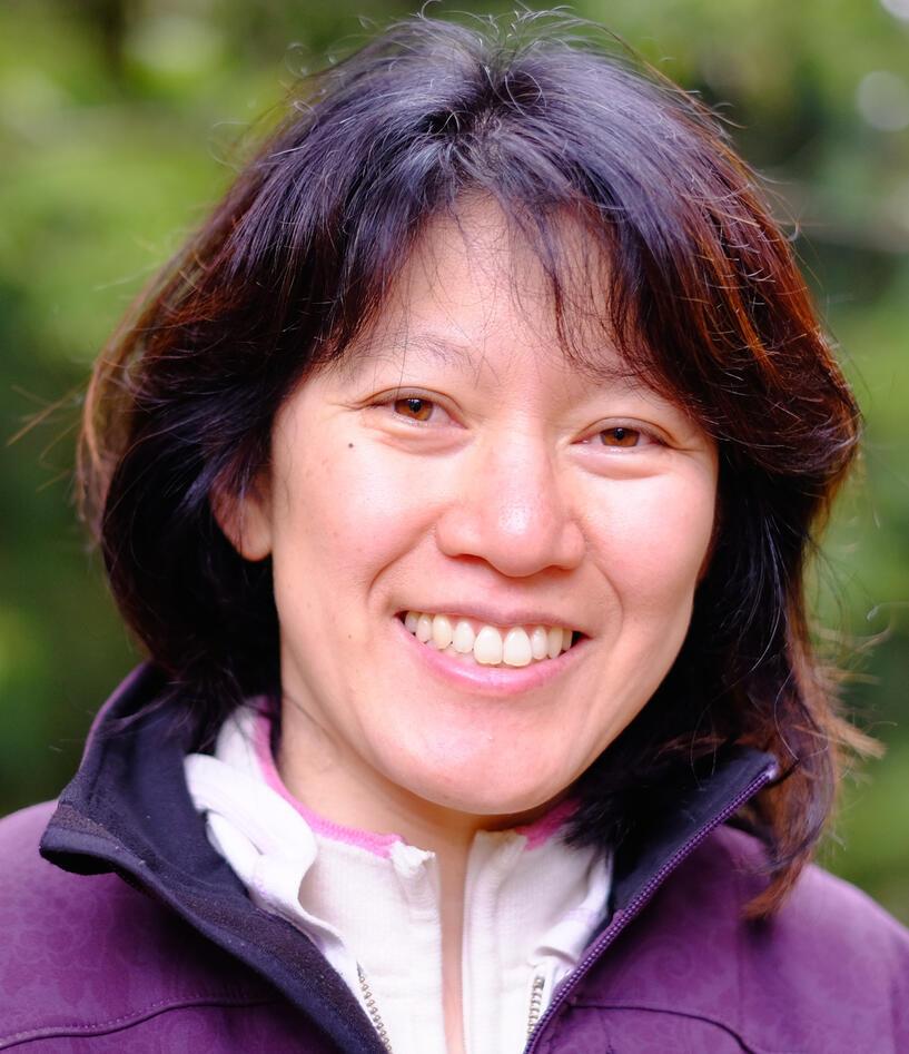 Picture of Mimi E. Lam