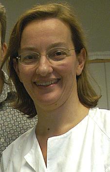 Nina Langeland