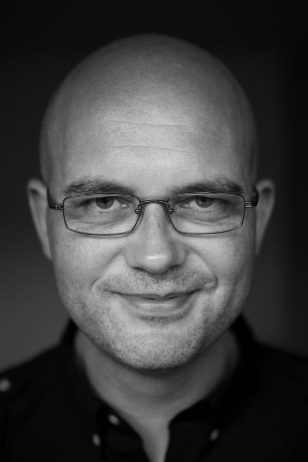 Lars Fredrik Svendsen