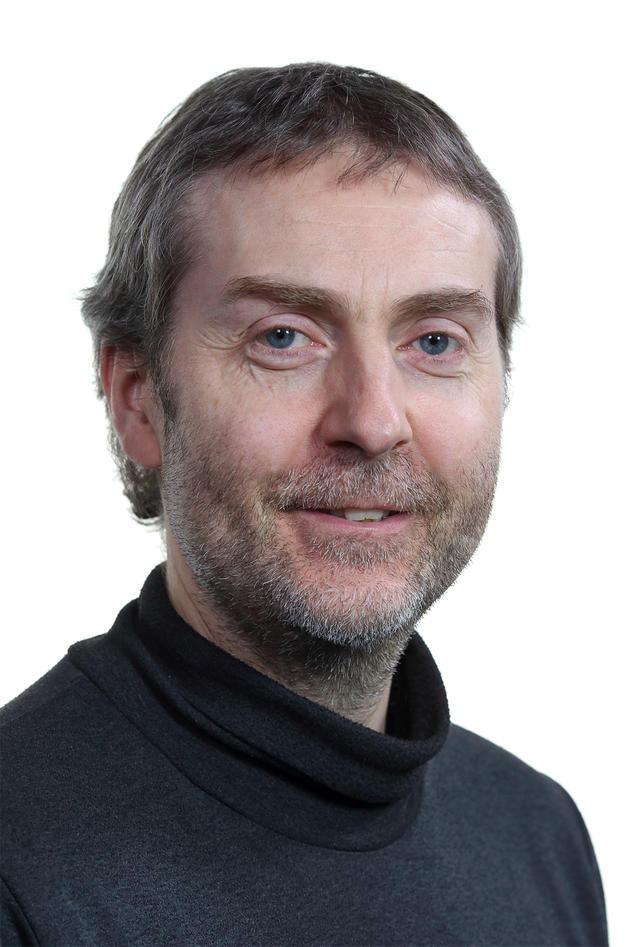 Lars Arne Jordanger