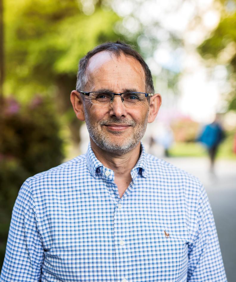 Lars Bø