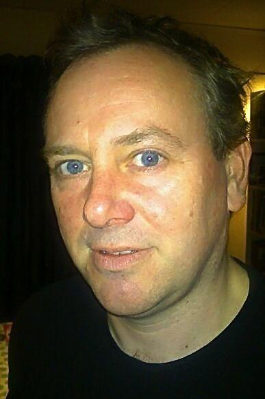 Lars Nyre, portrett