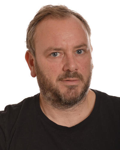Professor Lars Nyre