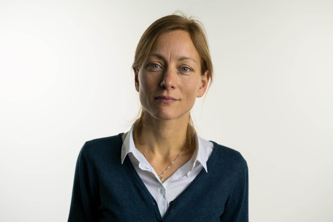 Linda Gröning