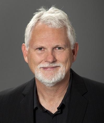 Portrett av alumni-mentor Daniel Linehan