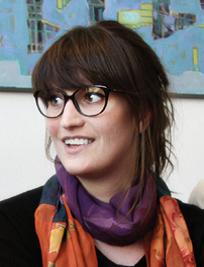 Line Marie Sørsdal
