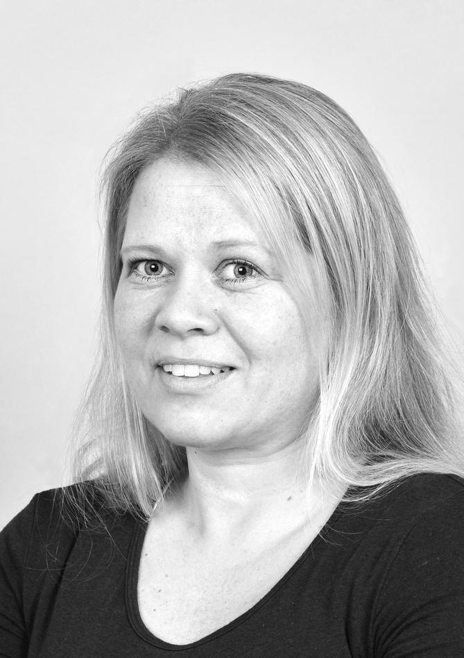 Lisbeth Beate Sandtorv