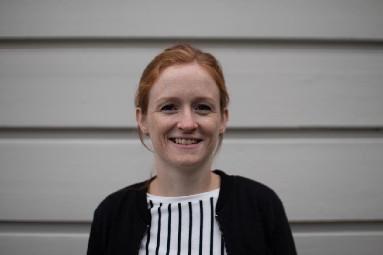 Lisbeth Håvik
