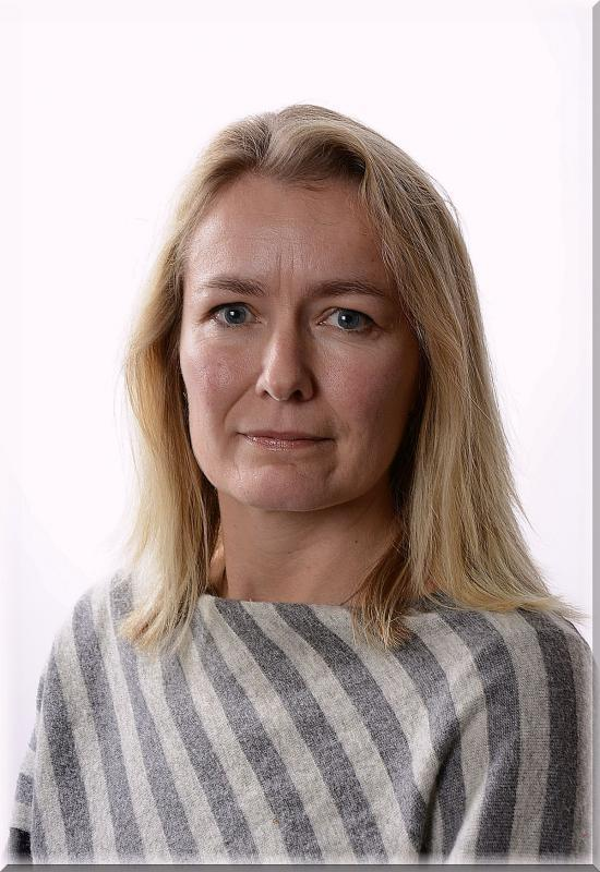 Profilepicture of Lise H. Rykkja