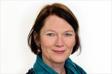 Professor Lise Øvreås