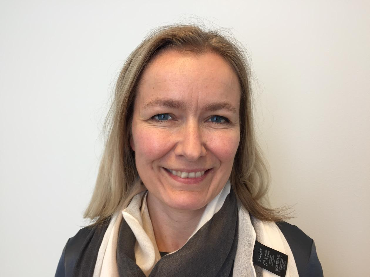 Assistant Professor Lise H. Rykkja, Department of Administration and Organization Theory, University of Bergen (UiB).