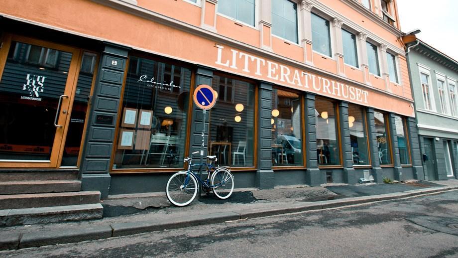 Litthus Bergen