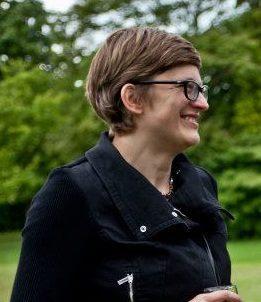 Dr. Elizabeth Barry (University of Warwick)