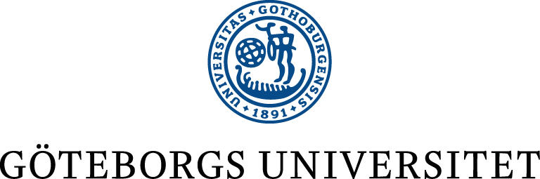Logo Göteborgs Universitet