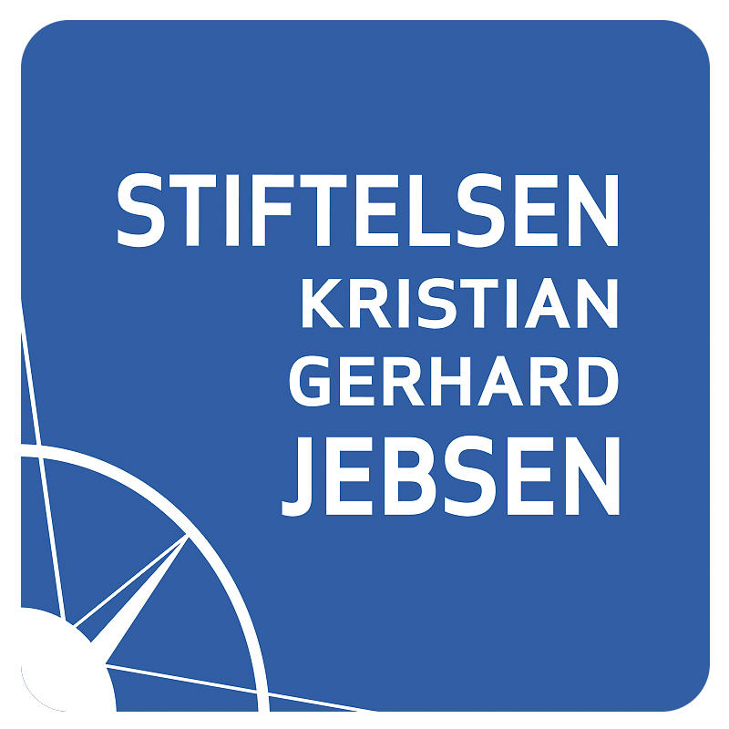 logo stifeltsen kristian gerhard jebsen