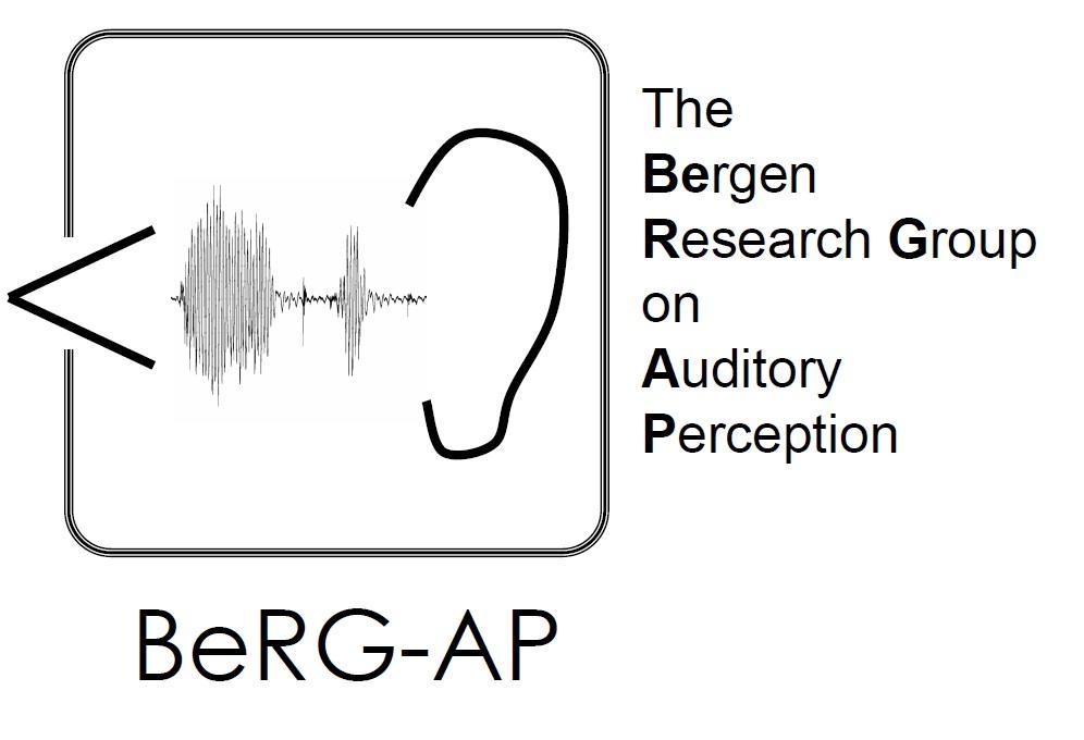 BeRG-AP Logo