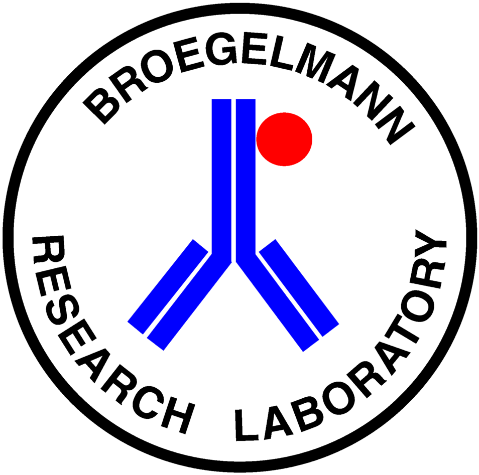 Logo Broegelmann Research Laboratory