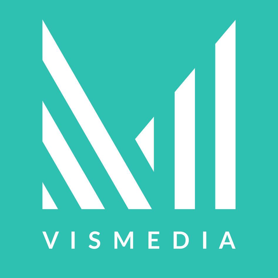 ViSmedia logo