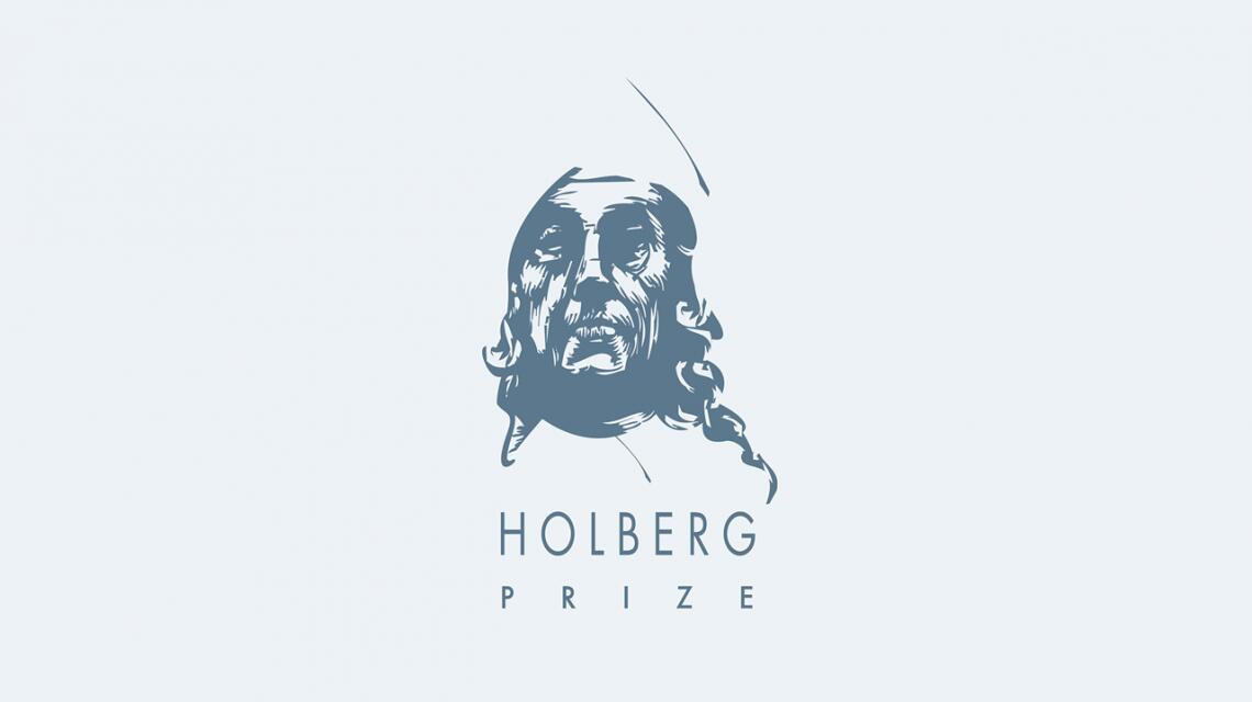 Holbergprisen logo