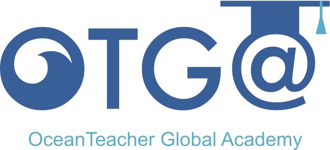 OceanTeacher Global Academy (OTGA) logo