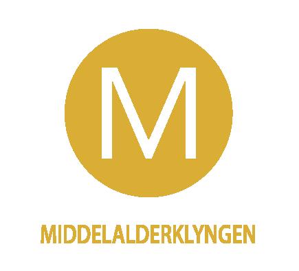 Logo middelalderklyngen