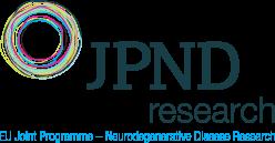 Logo JPND research