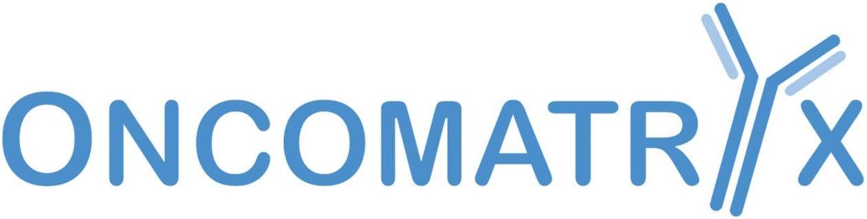 Logo Oncomatryx Biopharma