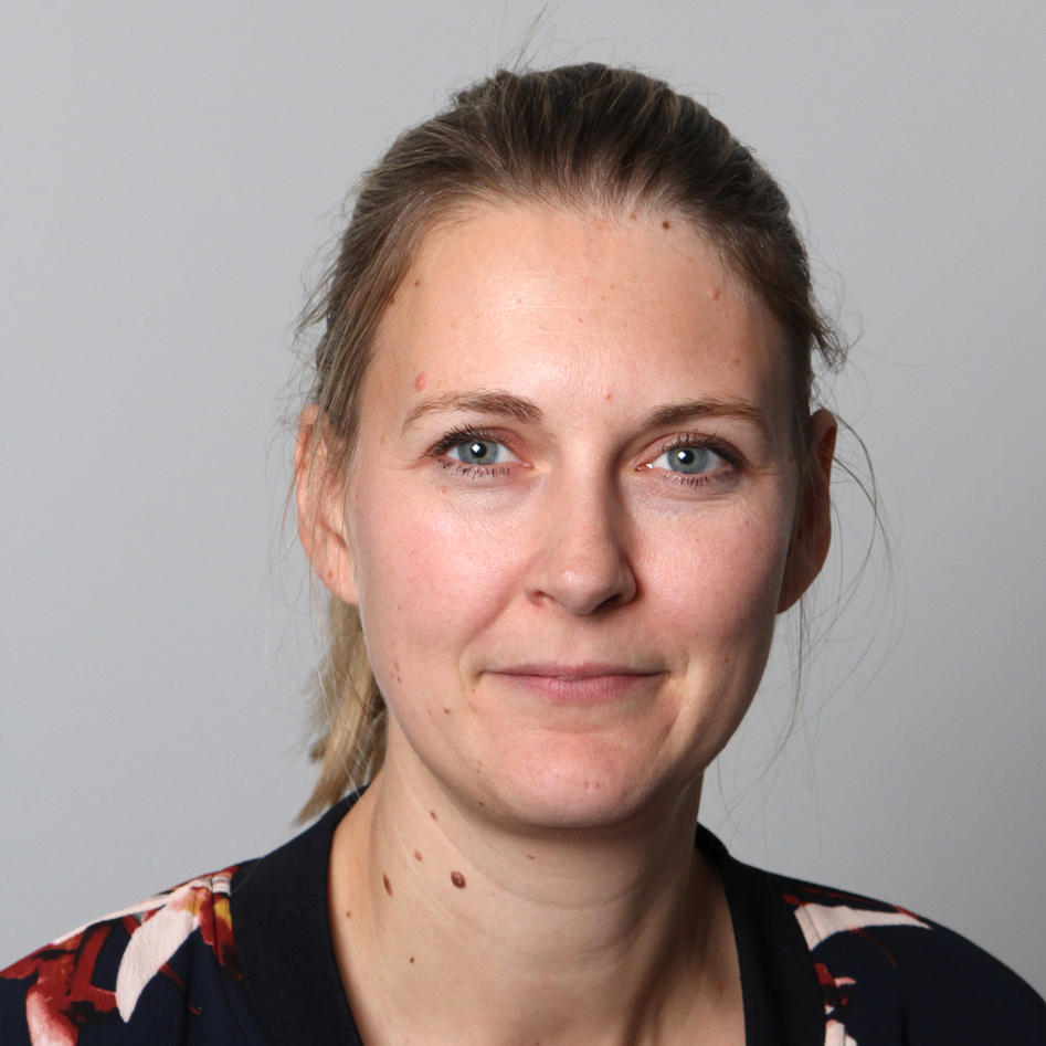 Katrine V. Løken