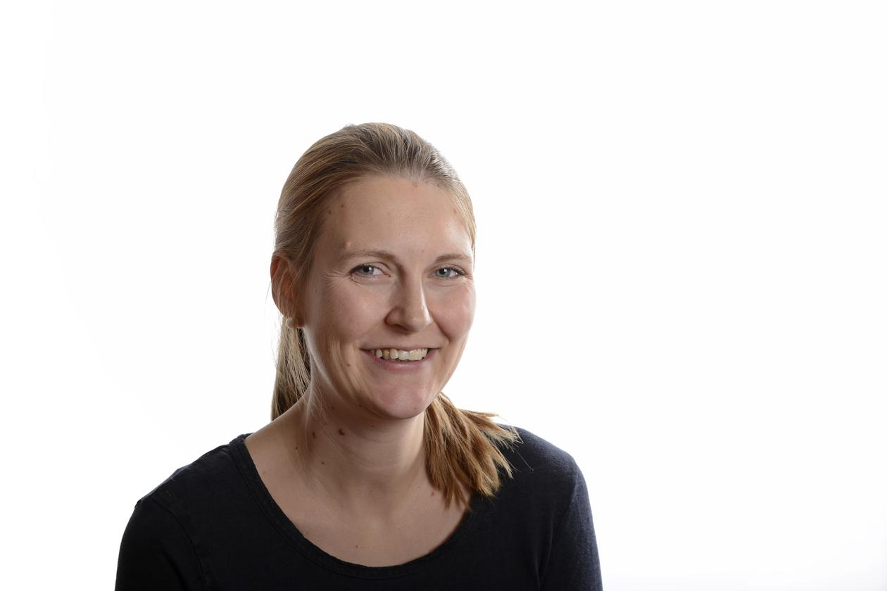 Professor Katrine Løken from the Norwegian School of Economics and the University of Bergen.