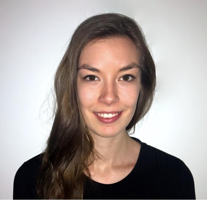 Louise Kristiansen Poole