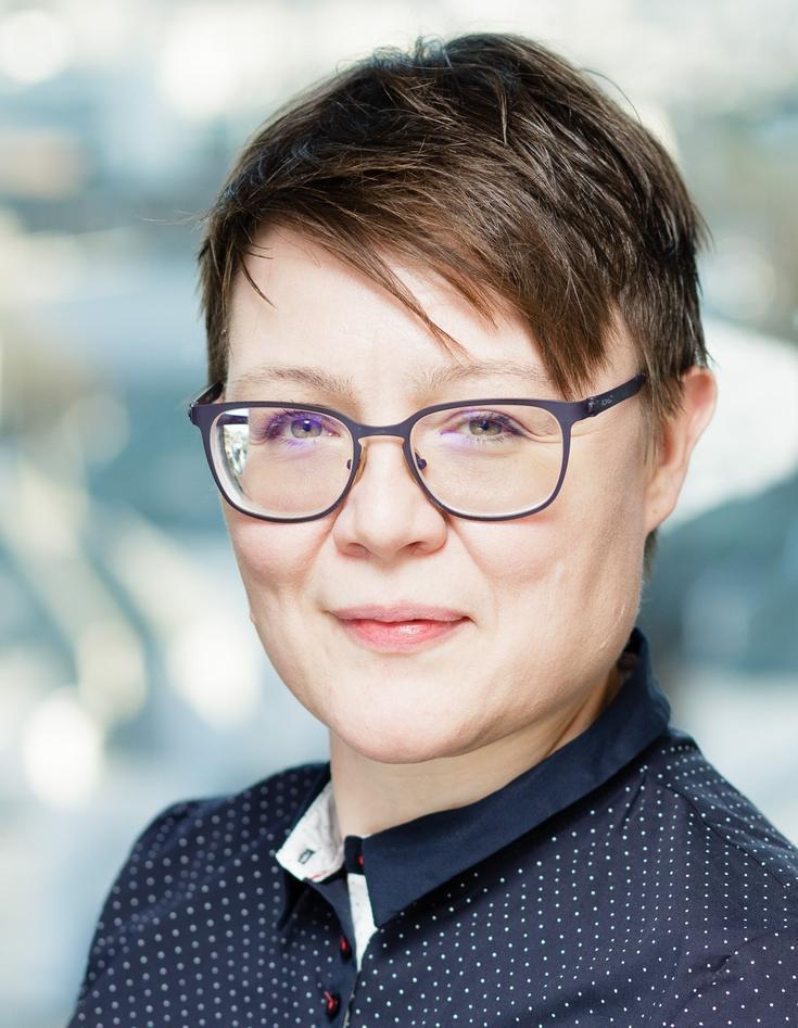 Luiza Jadwiga Chwiszczuk
