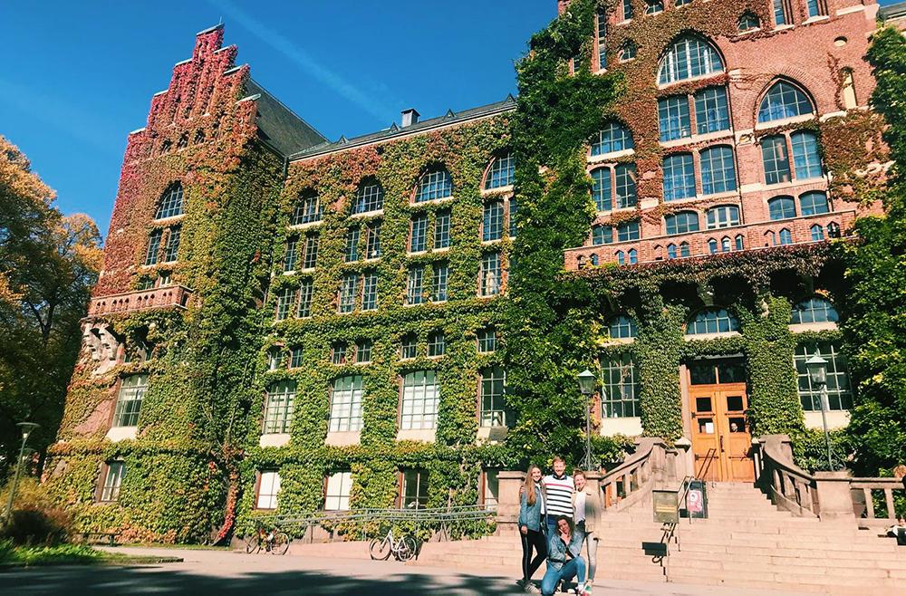 Lund Uni