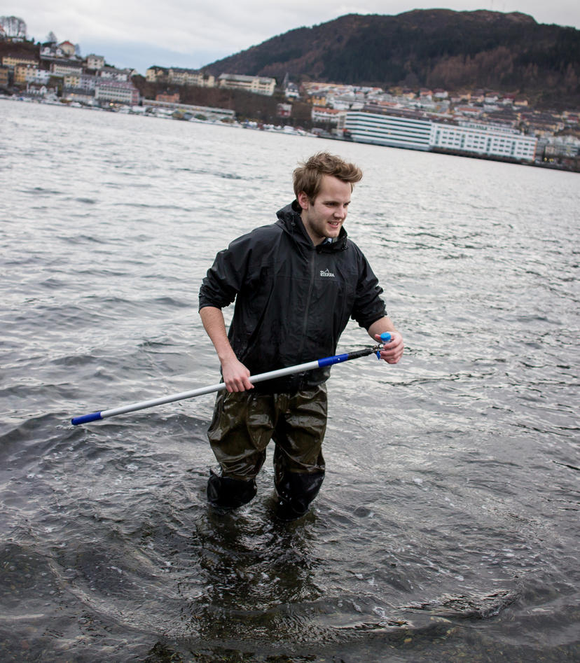Magnus Svendsen Nerheim