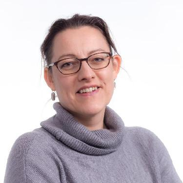 Professor Margrethe Stang (NTNU)