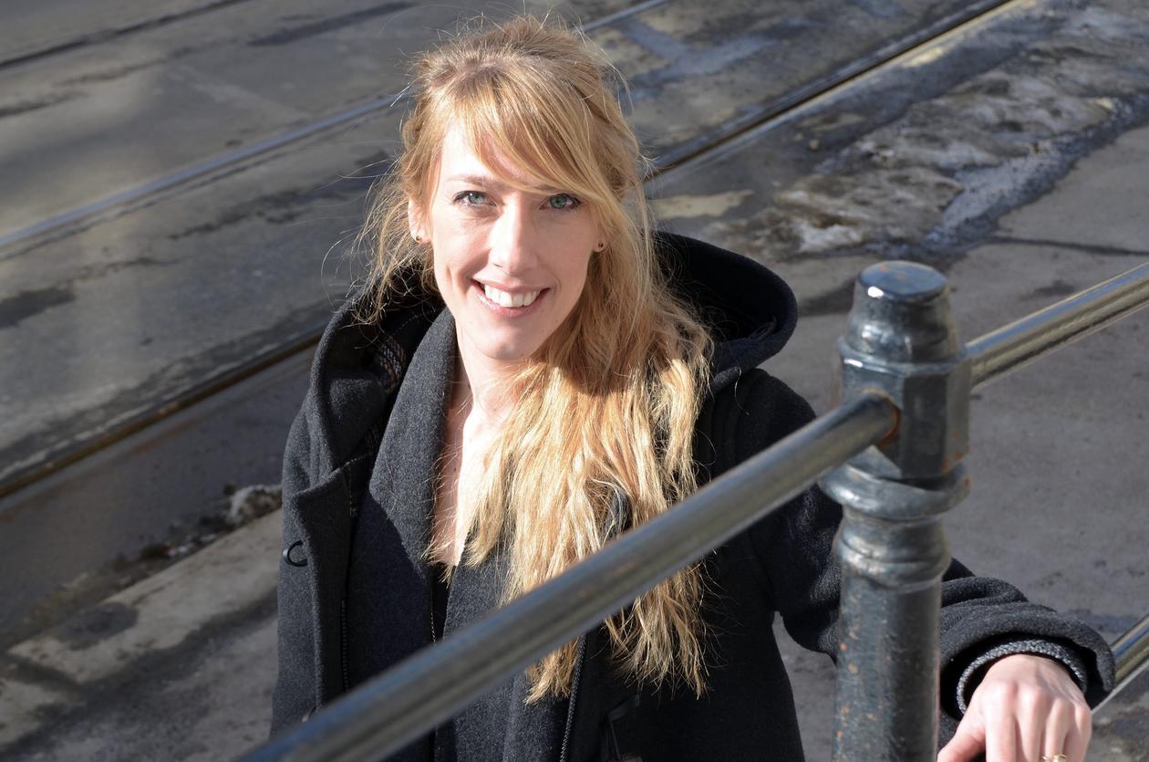 Maja Janmyr, professor UiO, jurist