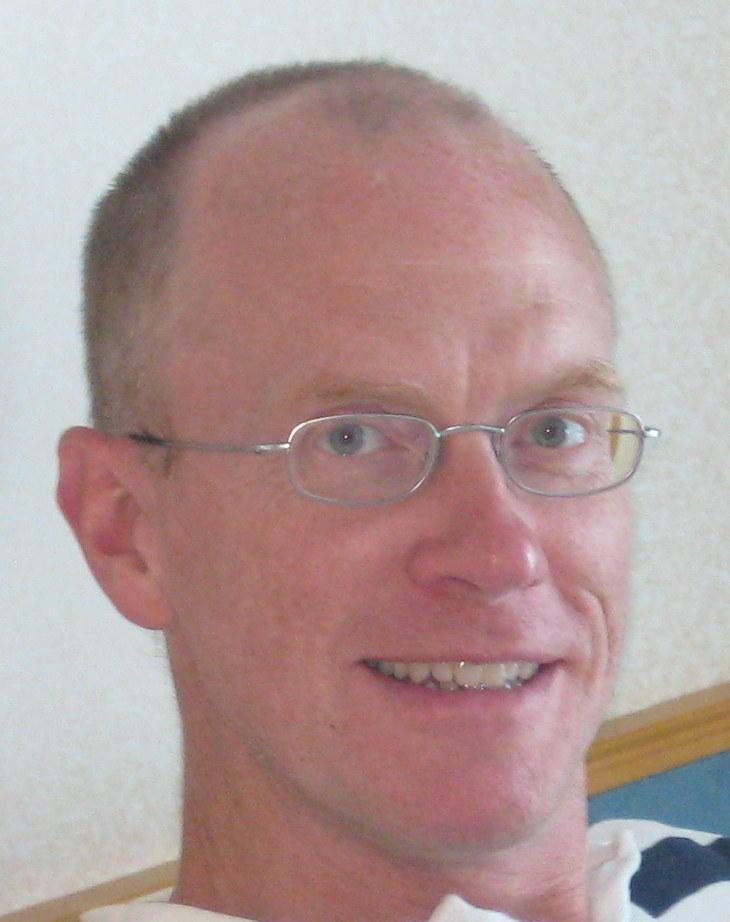 Professor Fredrik Manne