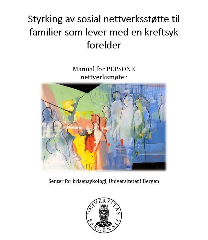 Manual for sosial nettverksstøtte