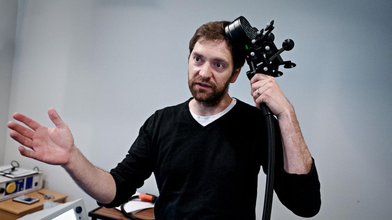 Marco Hirnstein, IBMP