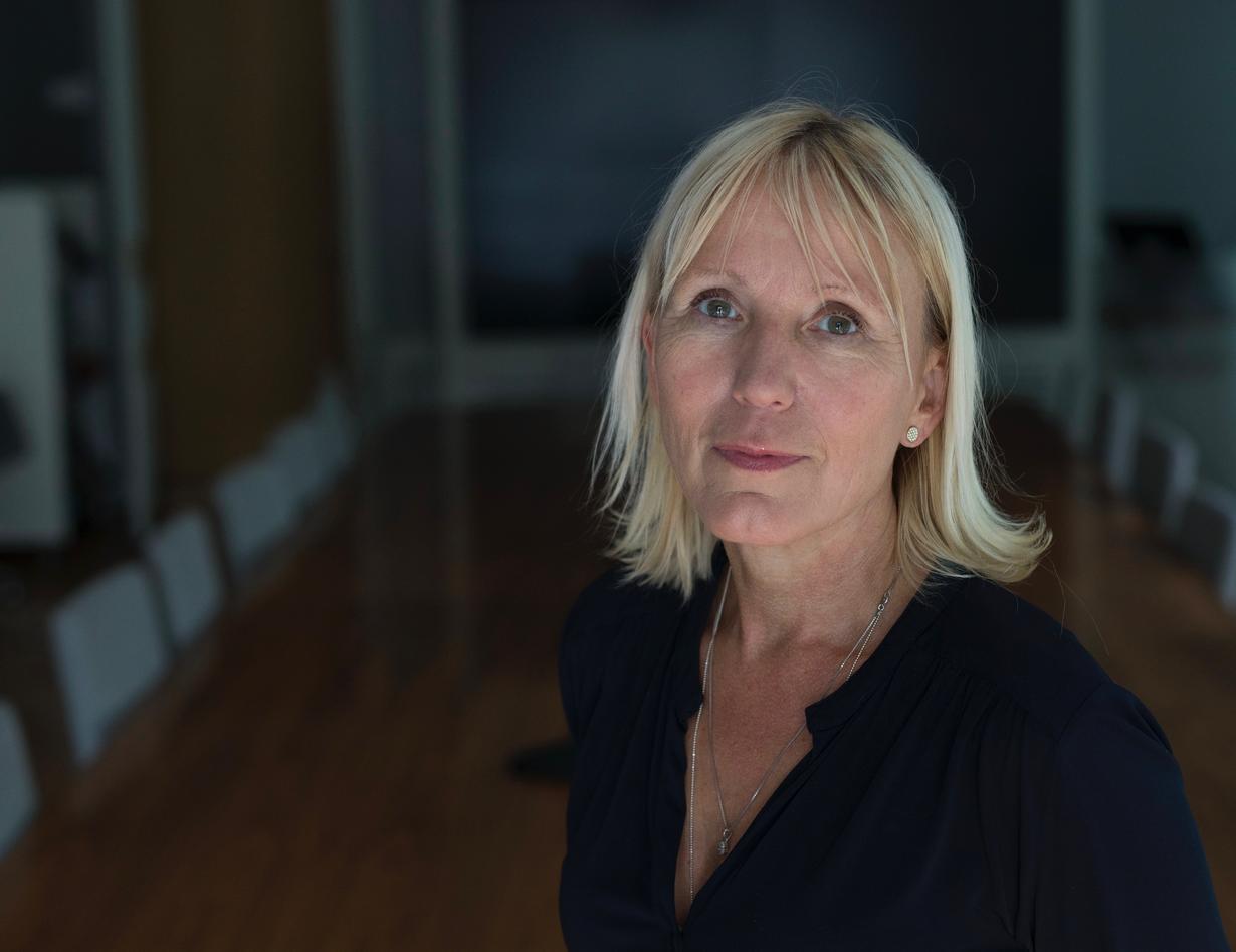 Margareth Hagen