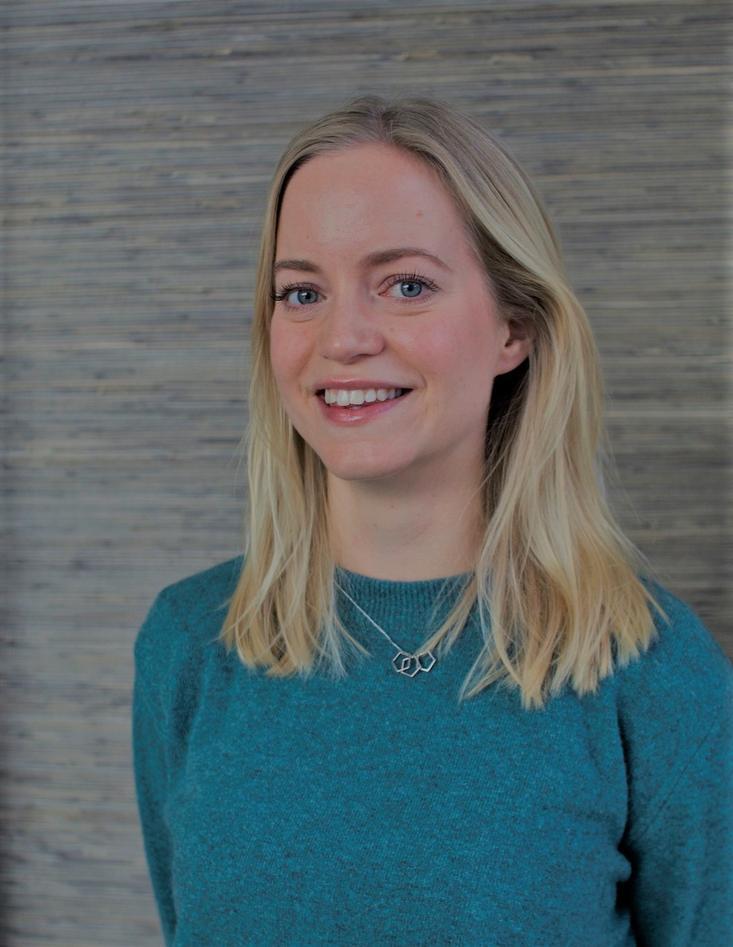 Mari Fjalstad Jensen