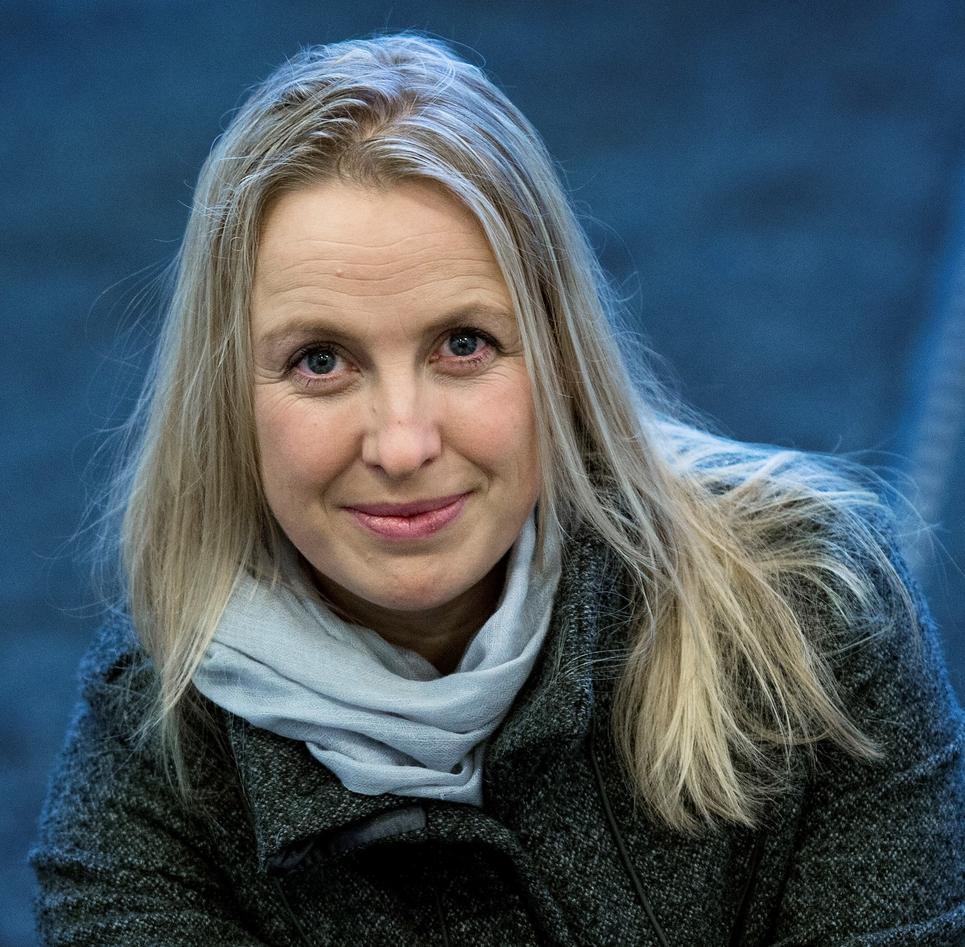 Mari Hysing, Det psykologiske fakultet