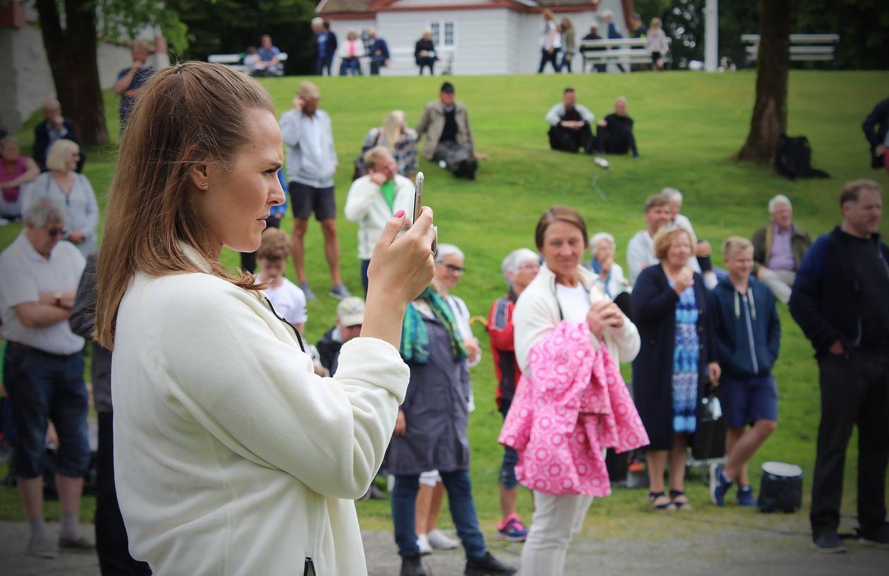 Maria Isabelle Bjørngaard Waade