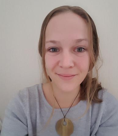 Maria Fallmyr Hansen