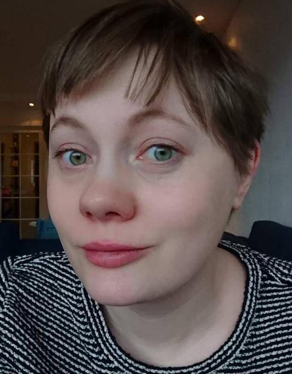 Maria Ulvesæter