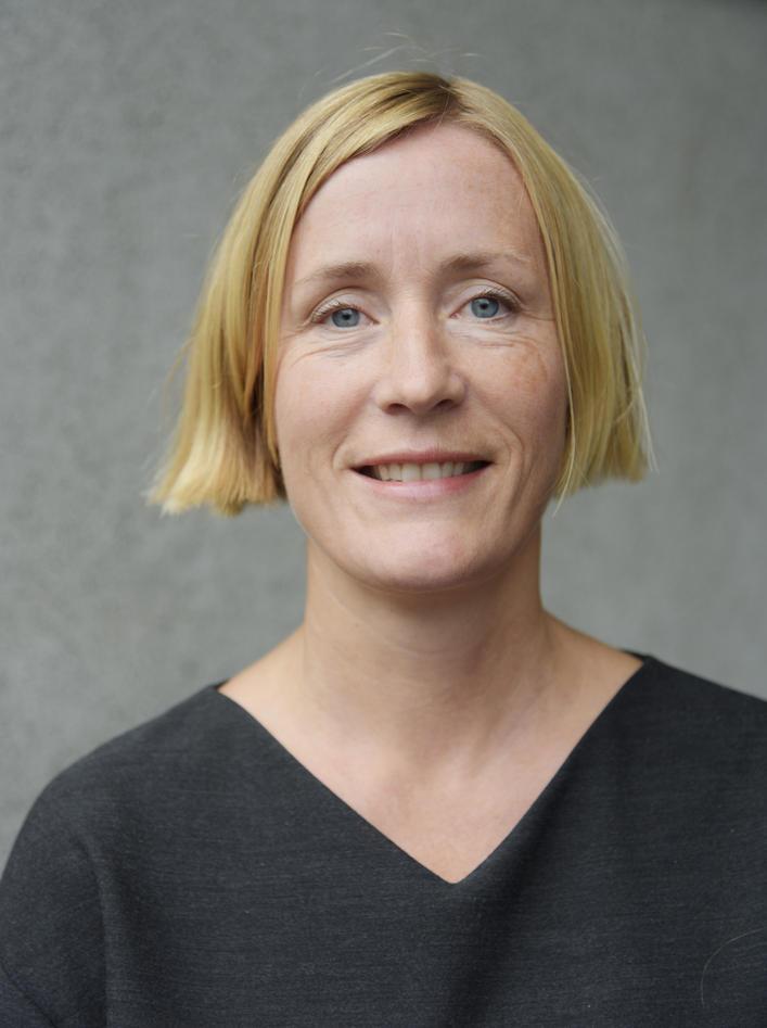 Marianne Lønnebotn