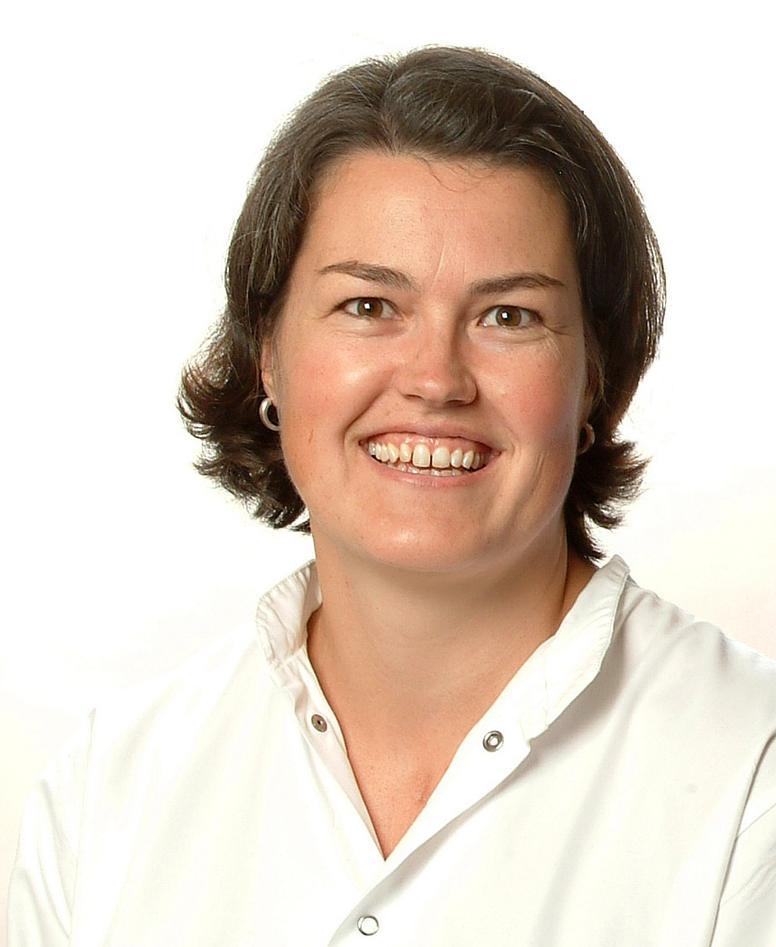 Portrettfoto Marit Øilo