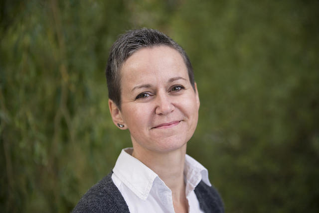 Marita Nordhaug
