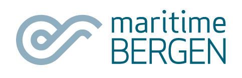 Maritime Bergen logo
