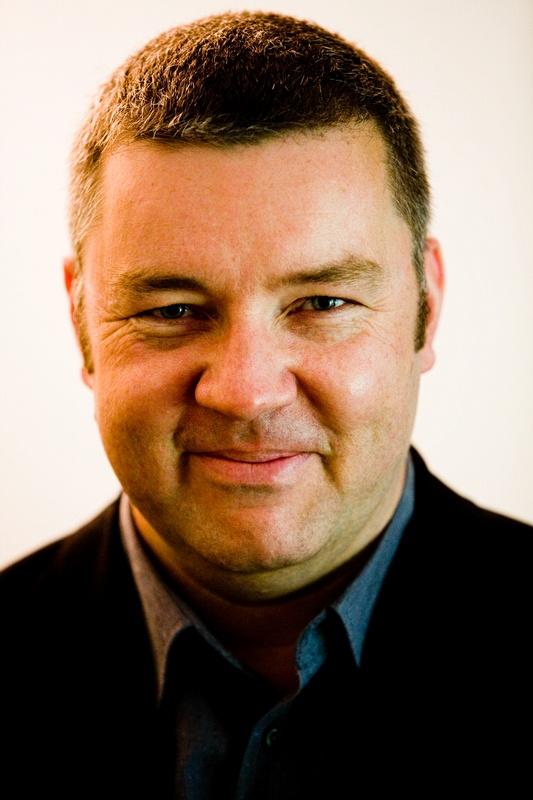 Mark Grimshaw-Aagaard