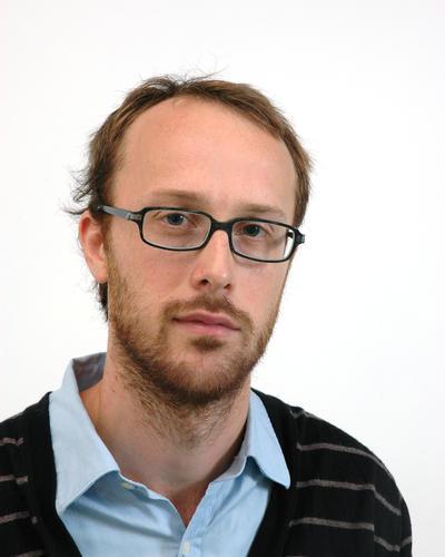 Professor Martin Fernø ved Institutt for fysikk og teknologi